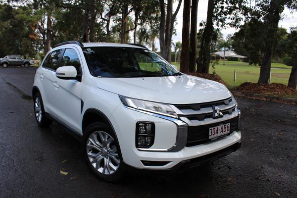 2020 Mitsubishi ASX XD LS Suv Image 2