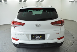 2016 Hyundai Tucson TLe Elite Suv Image 5