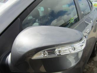 2015 Hyundai ix35 LM3 MY15 SE Wagon Image 5