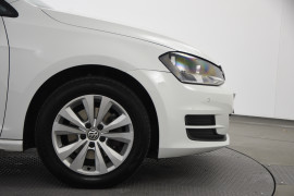 2013 MY14 Volkswagen Golf VII 90TSI Hatch Image 5