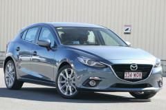 Mazda 3 SP25 SKYACTIV-Drive GT BM5438