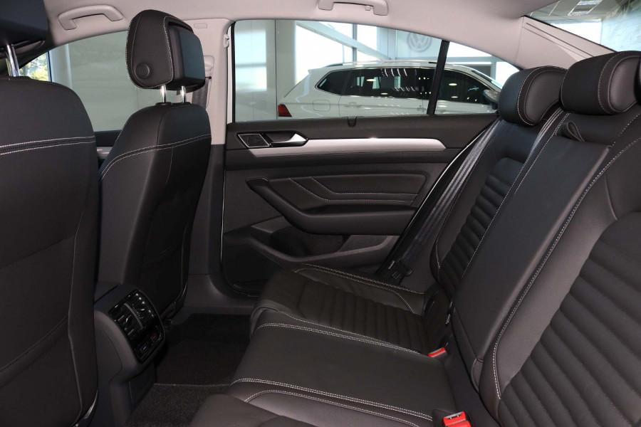 2021 Volkswagen Passat B8 140 TSI Business Sedan Image 8