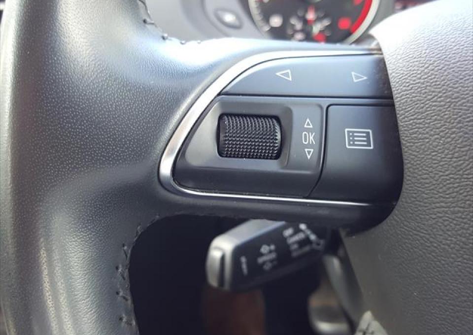 2014 Audi Q3 8U  TFSI Suv