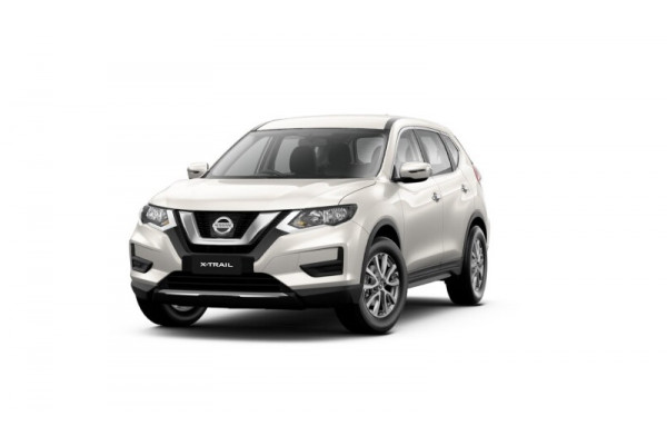 2020 Nissan X-Trail T32 Series III ST Other Image 2