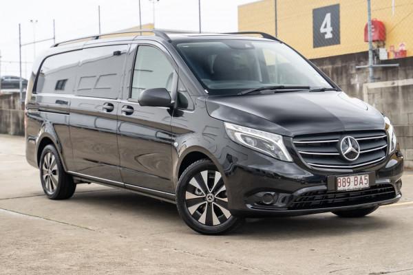 Mercedes-Benz Vito 119CDI 447