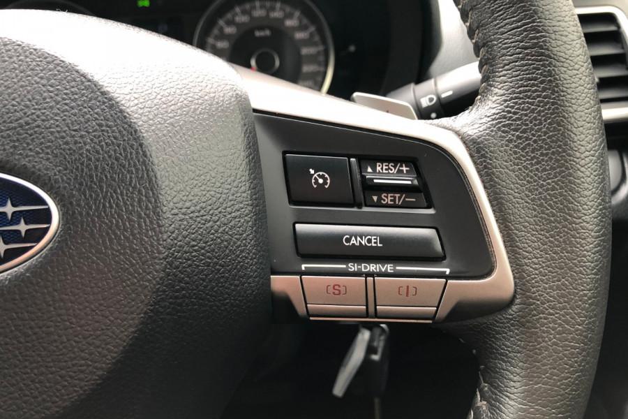 2015 Subaru Forester S4 2.5i-L Suv Image 12