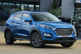 Hyundai Tucson Elite 2WD TL3 MY19