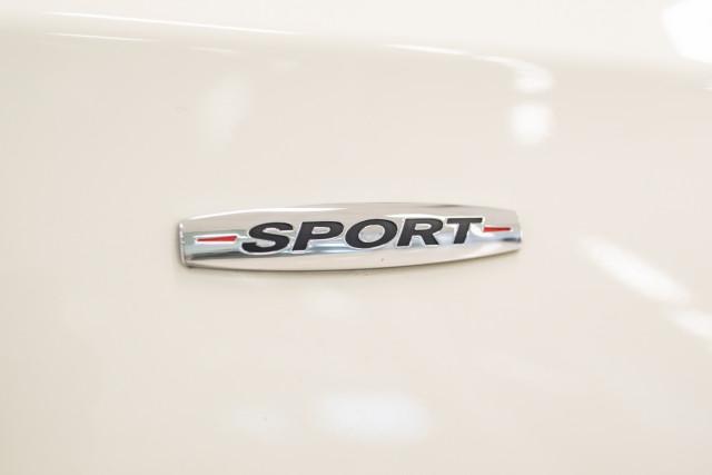 2017 MY08 Mercedes-Benz A-class Hatchback Image 15