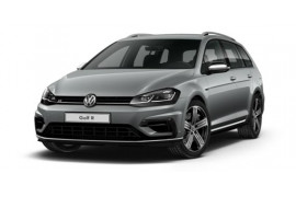 Volkswagen Golf Wagon R 7.5