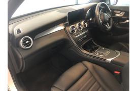 2020 MY50 Mercedes-Benz Glc-class X253 800+050MY GLC300 Wagon Image 4