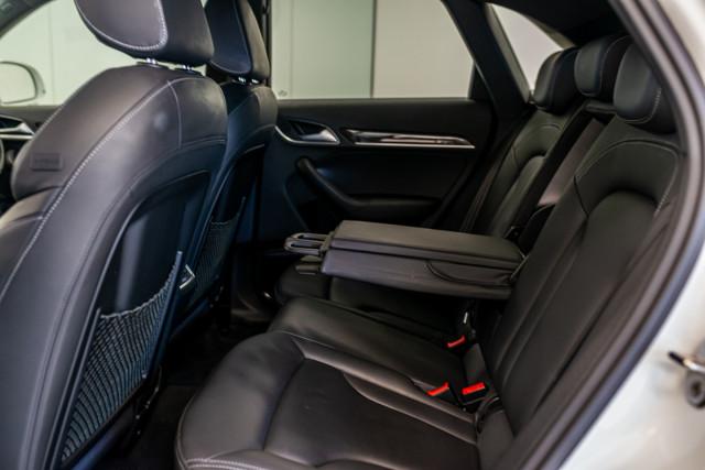 2014 MY16 Audi RS Q3 8U 2.5 TFSI Suv Image 23