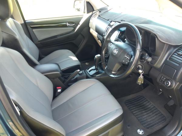 2016 Holden Colorado 7 RG Trailblazer Wagon