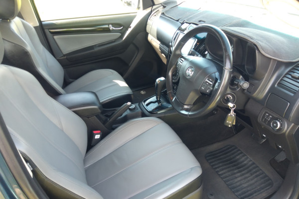 2016 Holden Colorado 7 RG Trailblazer Wagon Mobile Image 12