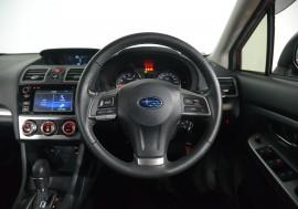 2015 Subaru Impreza Subaru Impreza 2.0i Premium (Awd)  2.0i Premium (Awd) Sedan