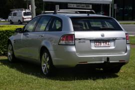 2009 MY09.5 Holden Commodore VE MY09.5 International Wagon Image 3