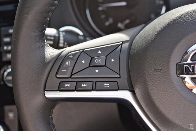 2019 Nissan X-Trail T32 Series 2 TS 4WD Diesel Suv Image 2