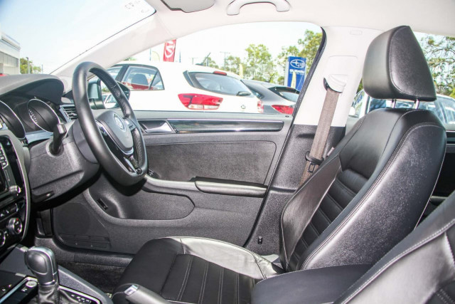 2017 Volkswagen Jetta 118TSI