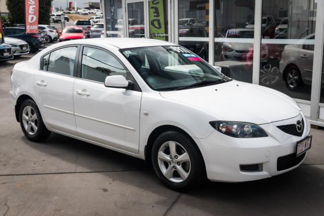 2007 Mazda 3 BK10F2 Maxx Sedan Image 5
