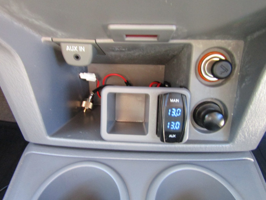 2011 Ford Ranger PK XLT Utility Image 13