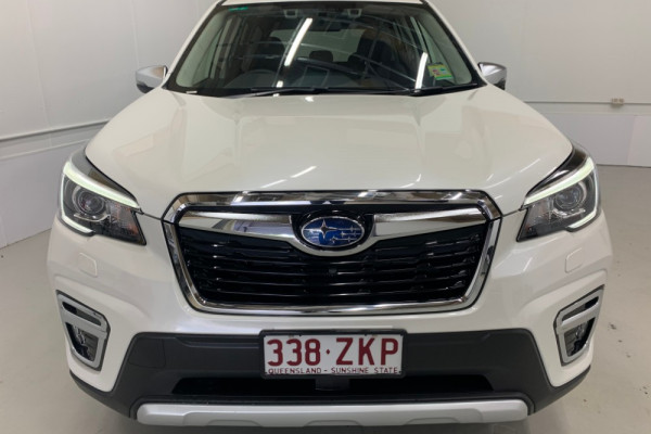 2019 MY20 Subaru Forester S5 2.5i-S Suv Image 2
