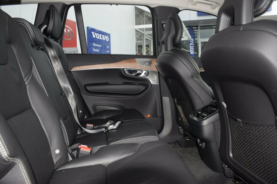 2017 MY18 Volvo XC90 L Series D5 Geartronic AWD Inscription Wagon