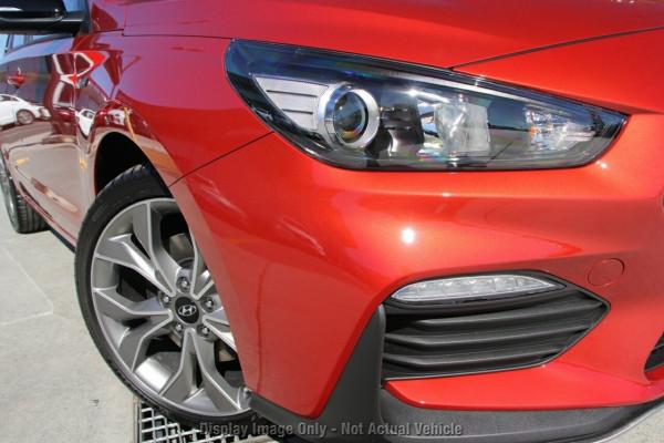2020 Hyundai i30 PD.3 N Line Hatchback Image 2