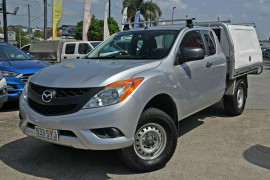 Mazda BT-50 XT Freestyle 4x2 Hi-Rider UP0YF1