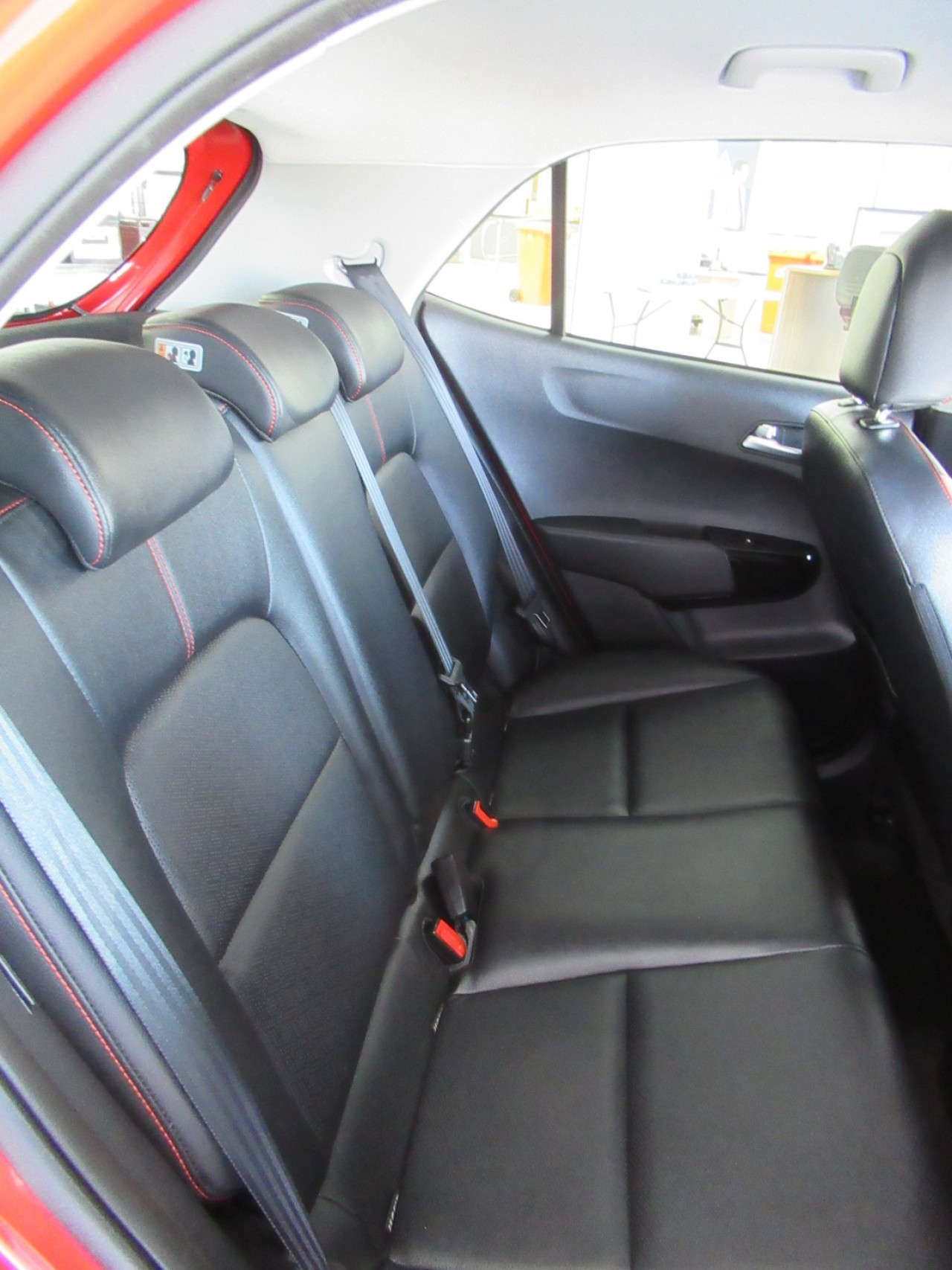 2018 MY19 Kia Picanto JA GT-Line Hatchback Image 23