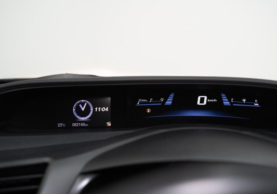 2014 Honda Civic Honda Civic Vti-L Auto Vti-L Sedan