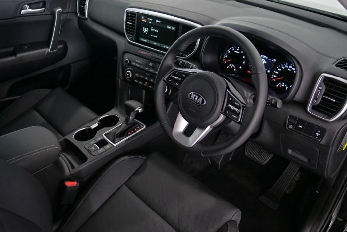 2019 MY20 Kia Sportage QL SX Suv Image 14