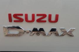 2019 Isuzu UTE D-MAX X-Runner Utility Mobile Image 8
