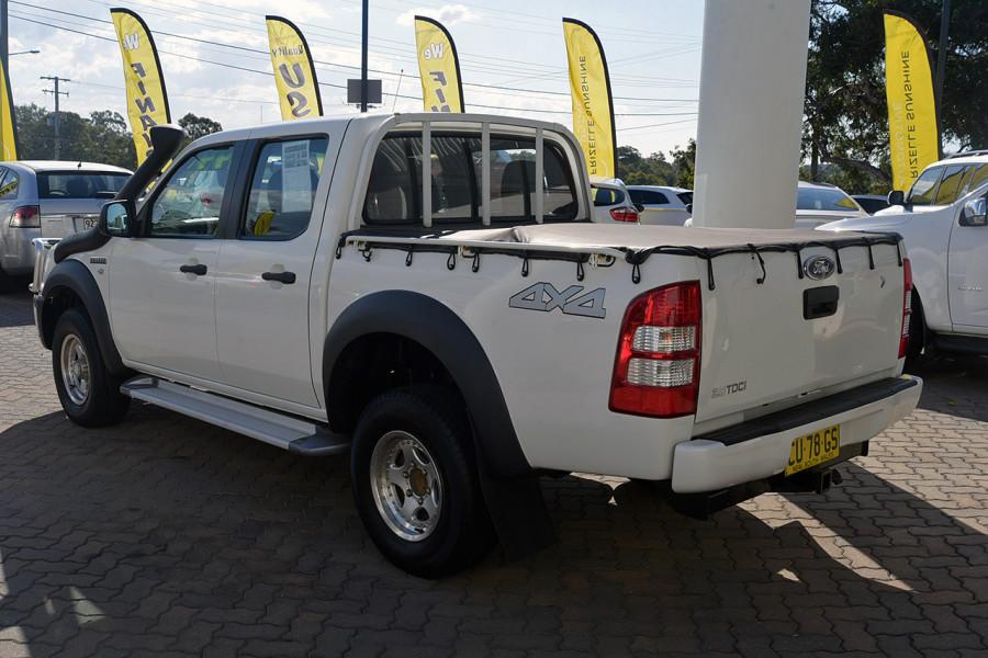 2008 Ford Ranger PJ XL Mobile Image 8