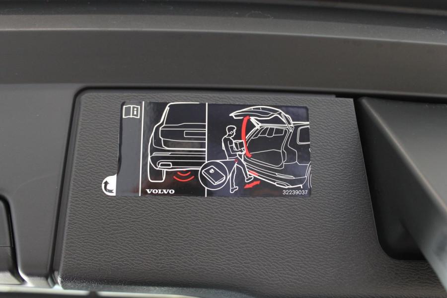 2019 Volvo XC60 UZ D4 Inscription Suv Mobile Image 21