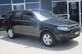 2012 Ford Territory SZ TX Wagon Image 2