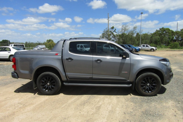 2016 MY17 Holden Colorado RG MY17 Z71 Utility Image 3