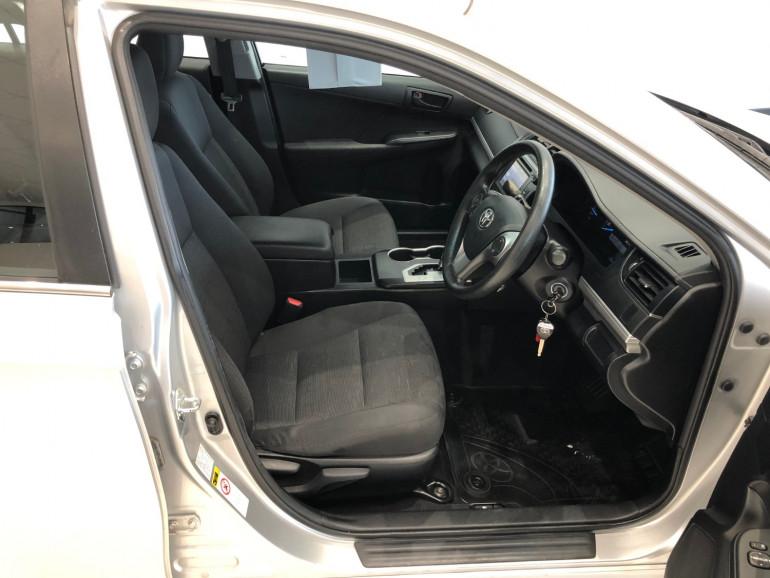 2015 Toyota Camry ASV50R Altise Sedan Image 7