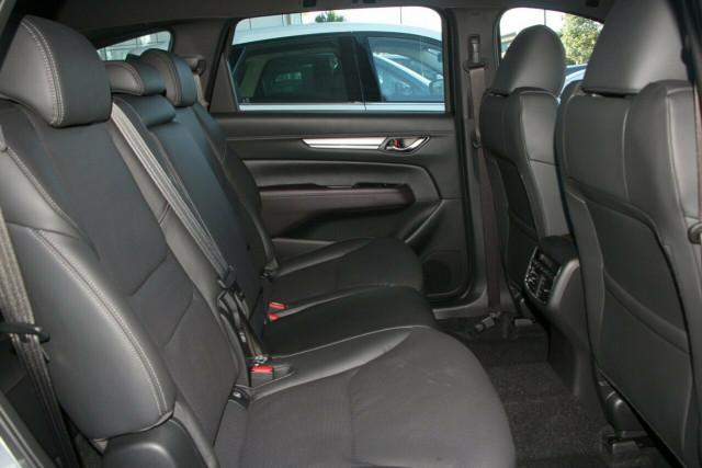 2020 Mazda CX-8 KG Touring Suv Image 5