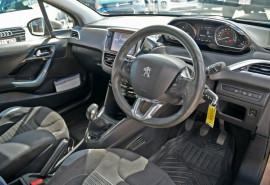 2012 Peugeot 208 A9 Allure Hatchback