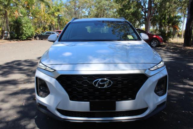 2018 Hyundai Santa Fe DM5 Series II Active Suv Image 3
