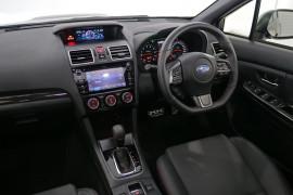 2018 Subaru WRX V1 Premium Sedan Image 5