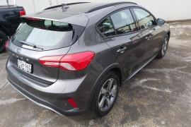 2019 MY19.75 Ford Focus SA  Active Hatchback Mobile Image 4