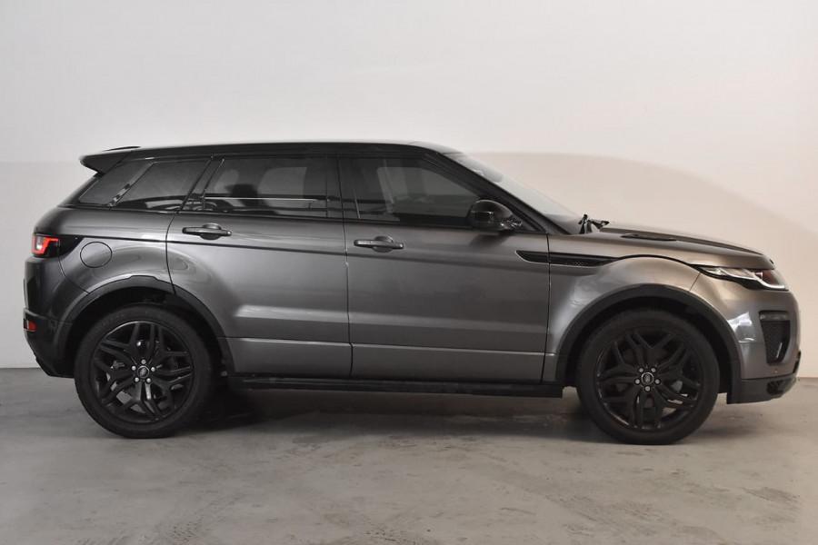 2016 Land Rover Range Rover Evoque TD4 180 HSE Dynamic