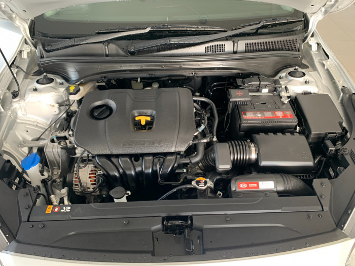 2019 Kia Cerato BD MY19 S Hatchback Image 24