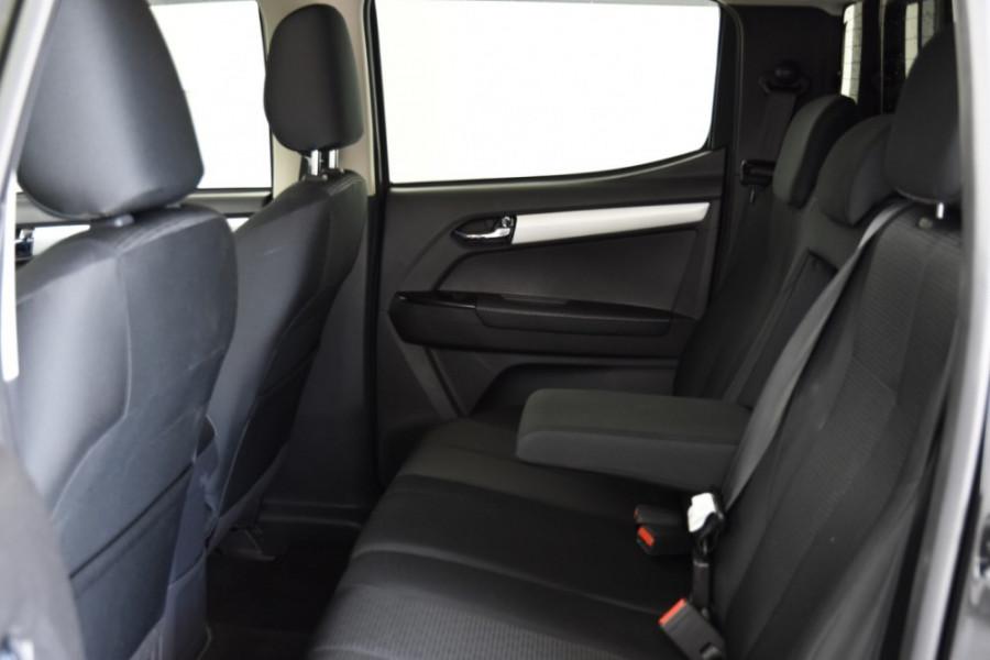 2019 Isuzu UTE D-MAX LS-U Crew Cab Ute 4x4 Utility Image 7