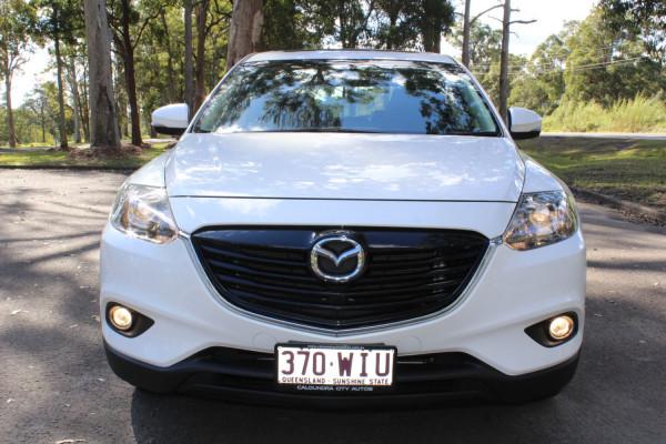 2015 Mazda CX-9 TB10A5 Luxury Suv Image 3