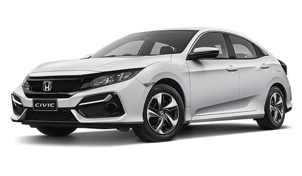 2020 Honda Civic 10th Gen VTi Hatchback