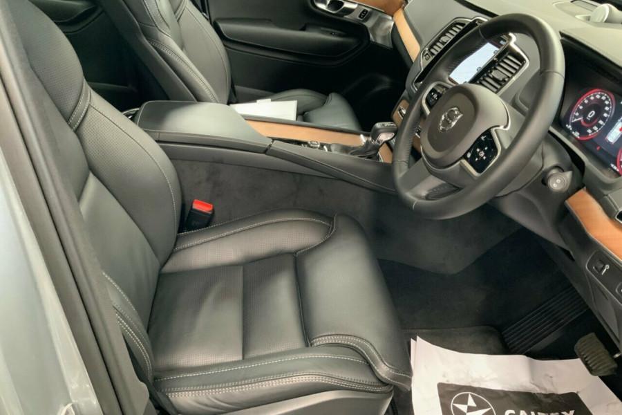 2018 MY19 Volvo XC90 256 MY19 T6 Inscription (AWD) Suv Mobile Image 22
