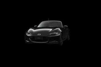 2020 Mazda MX-5 ND Roadster Roadster Image 3