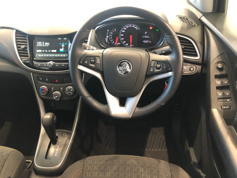 2017 Holden Trax TJ LS Suv Image 6