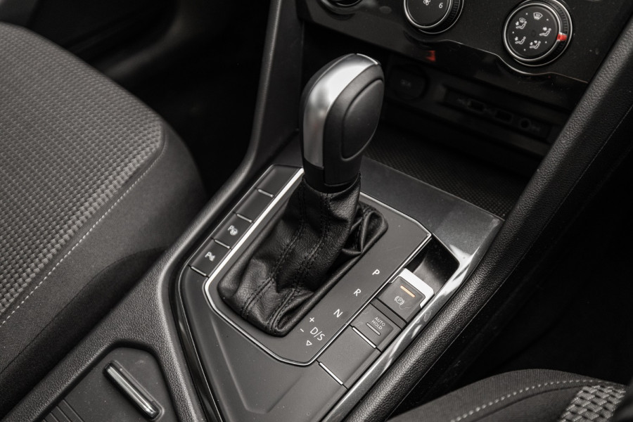 2020 Volkswagen Tiguan 5N 110TSI Trendline Suv Image 14